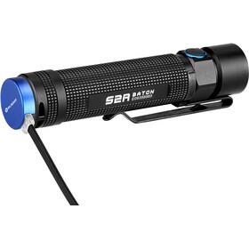 Olight S2R Baton Aufladbare Taschenlampe